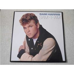 Sam Harris - Sam I Am LP Vinyl Record For Sale