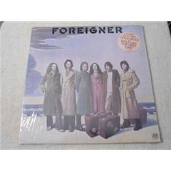 Foreigner - Self Titled 1st Album Vinyl LP Record For Sale