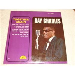 Ray Charles - Together Again Vinyl LP Record For Sale