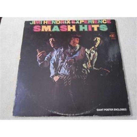 Jimi Hendrix - Smash Hits Vinyl LP Record For Sale