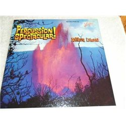 Arthur Lyman - Percussion Spectacular Vinyl LP Record For Sale