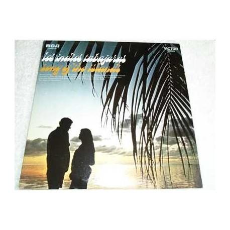 Los Indios Tabajaras - Song Of The Islands Vinyl LP Record For Sale