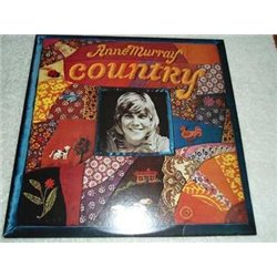 Anne Murray - Country Vinyl LP Record For Sale