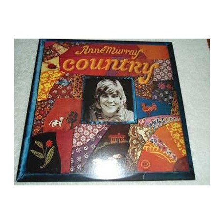 Anne Murray - Country Vinyl Record LP For Sale
