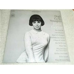 Eydie Gorme - Dont Go To Strangers Vinyl LP Record For Sale