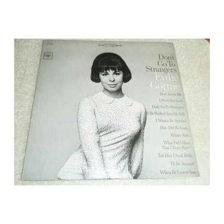 Eydie Gorme - Dont Go To Strangers Vinyl LP Record For Sale