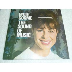 Eydie Gorme - Sings The Sound Of Music Vinyl LP Record For Sale