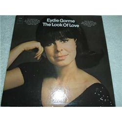 Eydie Gorme - The Look Of Love Vinyl LP Record For Sale