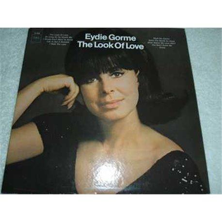 Eydie Gorme - The Look Of Love Vinyl LP Record For Sale