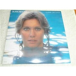 Olivia Newton-John - Come On Over Vinyl LP Record For Sale