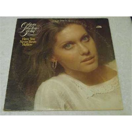Olivia Newton-John - Have You Never Been Mellow Vinyl LP For Sale