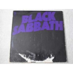 Black Sabbath - Master Of Reality LP Vinyl Record For Sale