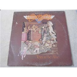 Aerosmith - Toys In The Attic LP Record For Sale