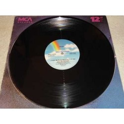 """Tiffany - I Think Were Alone Now 12"""" Single Vinyl Record For Sale"""