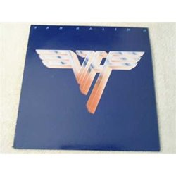 Van Halen - II 2 Two Vinyl LP Record For Sale