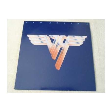 Van Halen - II 2 Two Vinyl LP Record For Sale