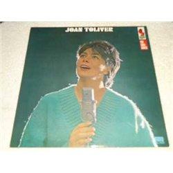 Joan Toliver - Self Titled Debut Vinyl LP Record For Sale