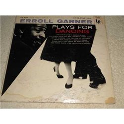 Erroll Garner - Plays For Dancing Vinyl LP Record For Sale