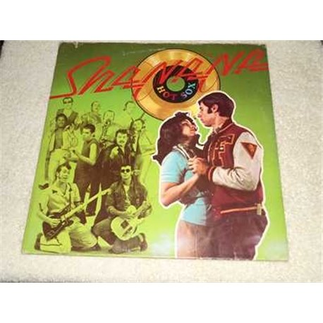 Sha Na Na - Hot Sox Vinyl LP Record For Sale