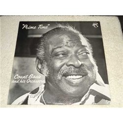 Count Basie - Prime Time Vinyl LP Record For Sale