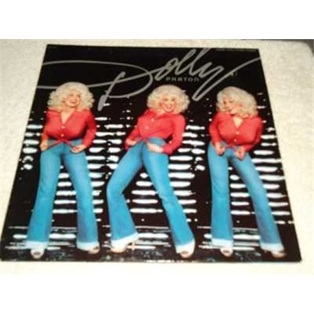 Dolly Parton - Here You Come Again Vinyl LP Record For Sale