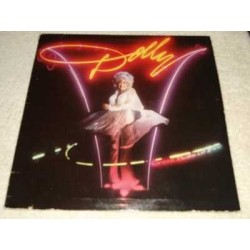 Dolly Parton - Great Balls Of Fire Vinyl LP Record For Sale