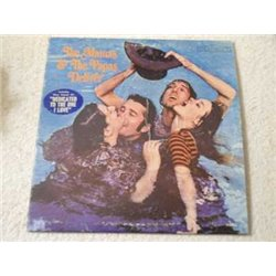 The Mamas And The Papas - Deliver Vinyl LP Record For Sale