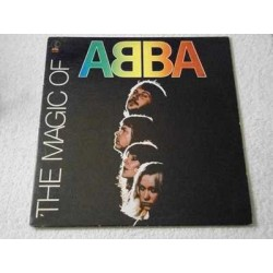ABBA - The Magic Of ABBA Vinyl LP Record For Sale