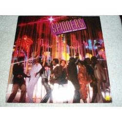 Spinners - Dancin And Lovin Vinyl LP Record For Sale