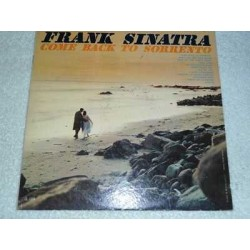 Frank Sinatra - Come Back To Sorrento Vinyl LP Record For Sale