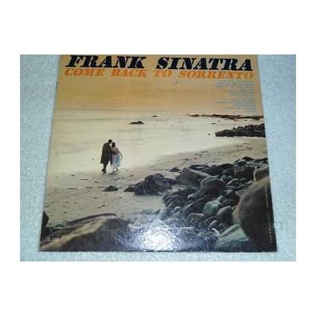 Frank Sinatra - Come Back To Sorrento Vinyl LP Record For Sale