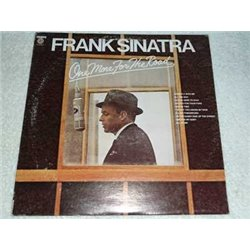 Frank Sinatra - One More For The Road Vinyl LP Record For Sale