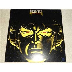 Nazareth - Hot Tracks Vinyl LP Record For Sale