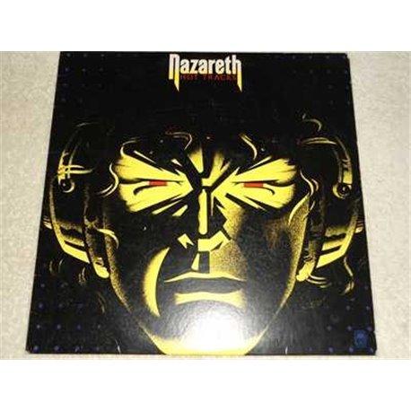 Nazareth - Hot Tracks Vinyl LP Record For Sale