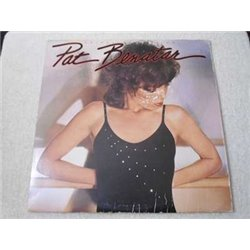 Pat Benatar - Crimes Of Passion Vinyl LP Record For Sale