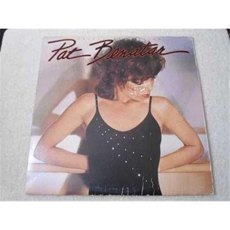Pat Benatar - Crimes Of Passion Vinyl LP Record For Sale
