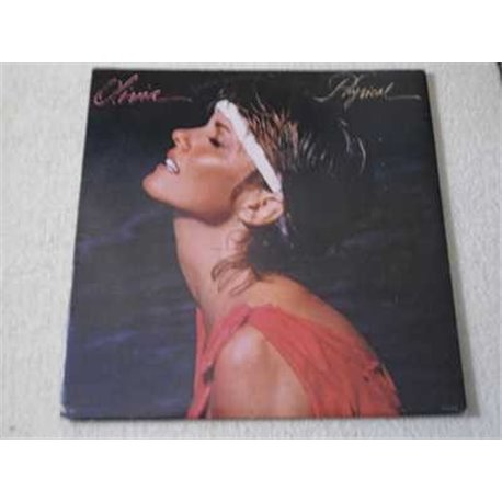 Olivia Newton-John - Physical Vinyl LP Record For Sale