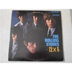Rolling Stones - 12 X 5 LP Vinyl Record For Sale