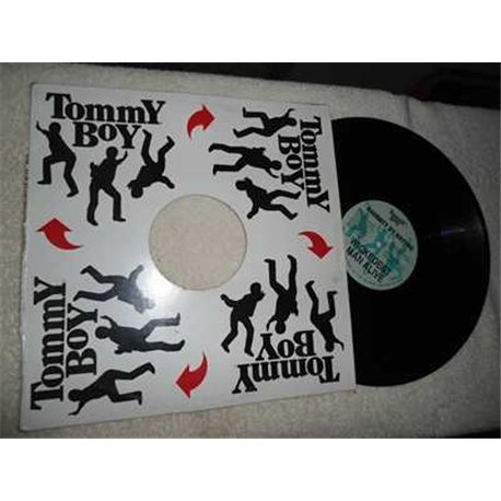 """Naughty By Nature - OPP / Wickedest Man Alive Vinyl 12"""" Single For Sale"""