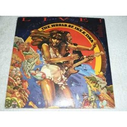 Ike & Tina Turner - The World Of Ike & Tina Vinyl LP Record For Sale