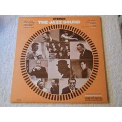 Jazz - The Jazz Sound Vinyl LP Record For Sale