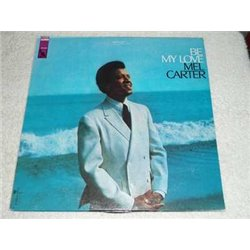 Mel Carter - Be My Love Vinyl LP Record For Sale