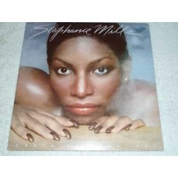 Stephanie Mills - Tantalizingly Hot Vinyl LP Record For Sale