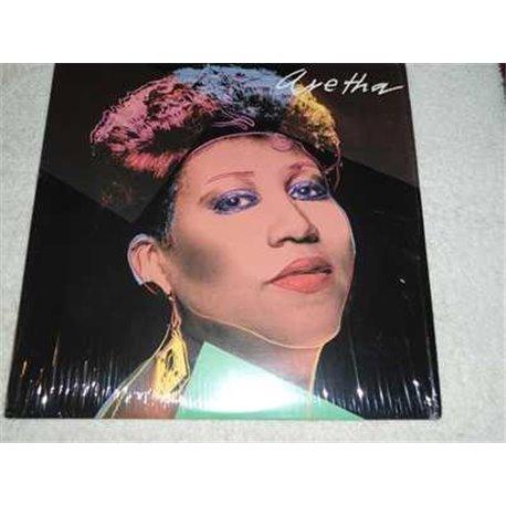 Aretha Franklin - Aretha Vinyl LP Record For Sale