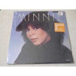 Minnie Riperton - Minnie Vinyl LP Record For Sale