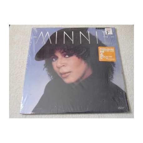 Minnie Riperton - Minnie Vinyl LP Record For Sale