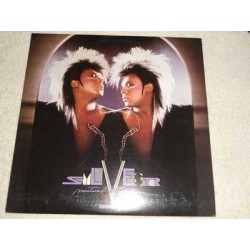 Sylvester - Mutual Attraction Vinyl LP Record For Sale