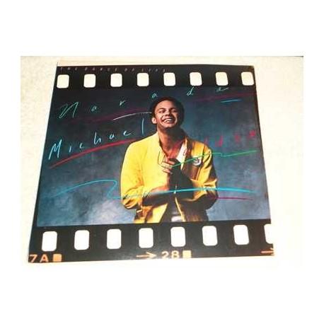 Narada Michael Walden - The Dance Of Life Vinyl LP Record For Sale