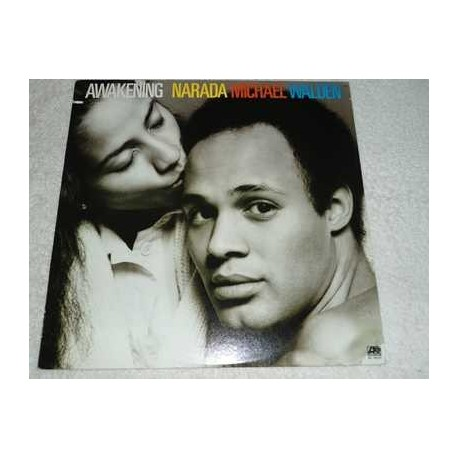 Narada Michael Walden - Awakening Vinyl LP Record For Sale