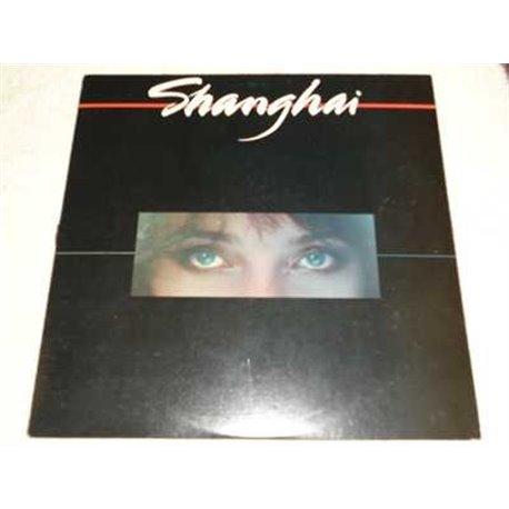 Shanghai - Self Titled Vinyl LP Record For Sale